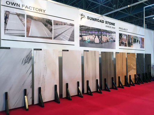 2018 Stone & Surface Saudi Arabia