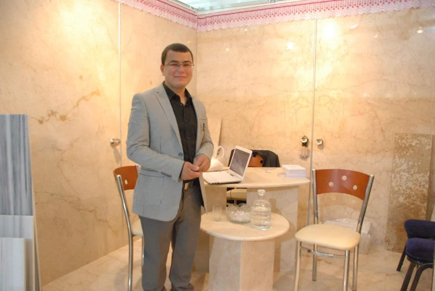 Izmir fair 2012