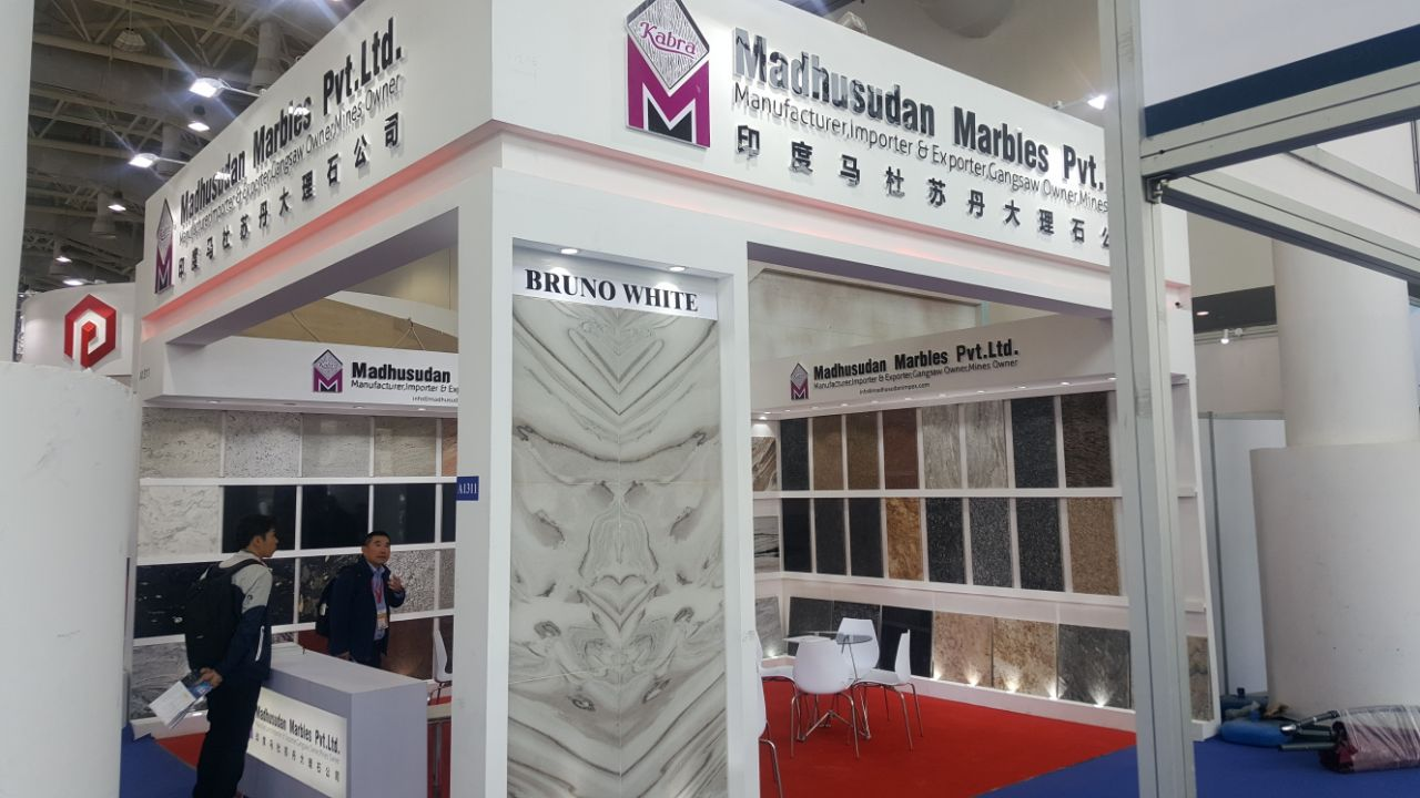 Madhusudan Marble Pvt Ltd