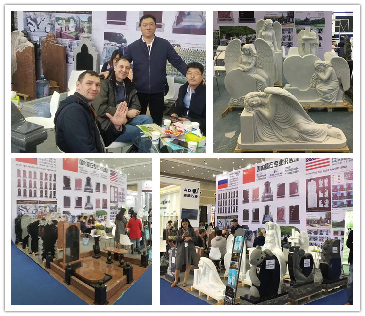 Xiamen International Stone Fair March 6-9th, 2019