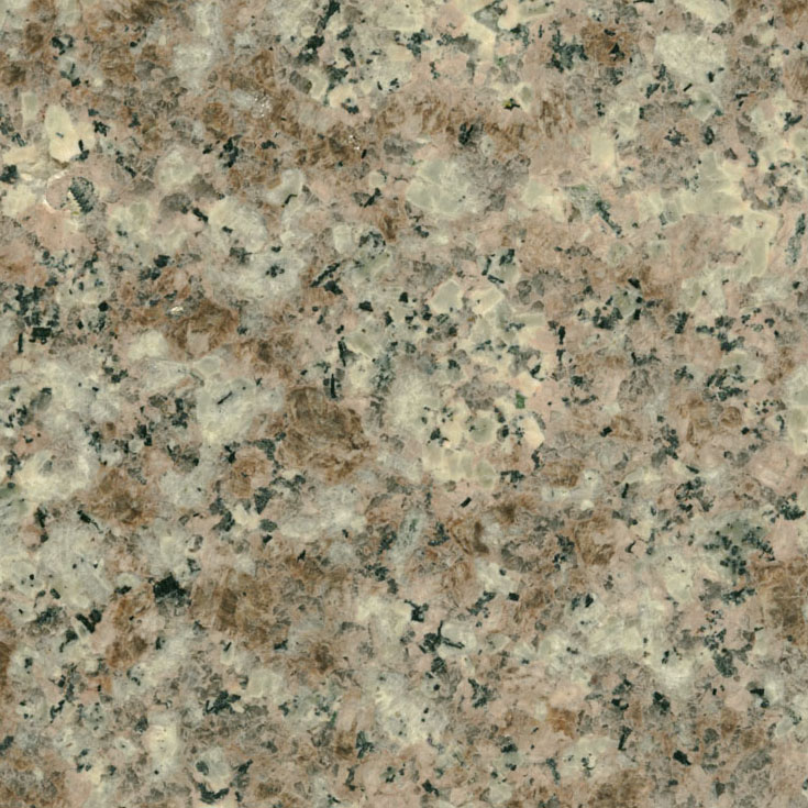 Chinese Granite G687 Pink Granite Colors