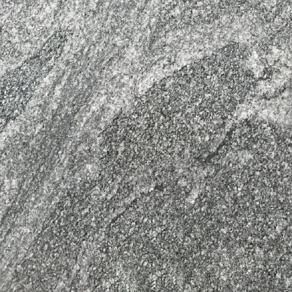 Confucius Grey Granite