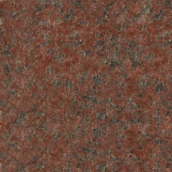G351 Granite Red Granite Color