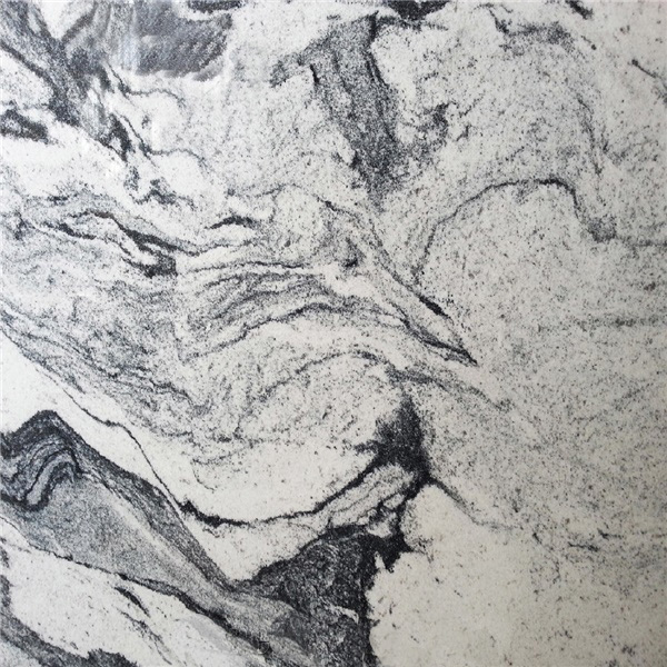 Cosmic White Granite