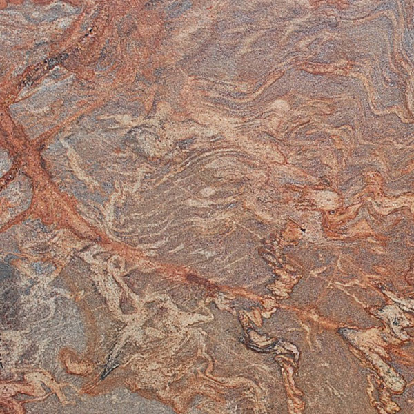 Juparana Gold Granite