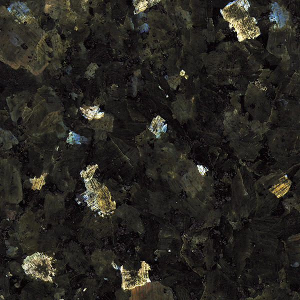 Emerald Pearl Norway Granite Emerald Pearl Brown Granite