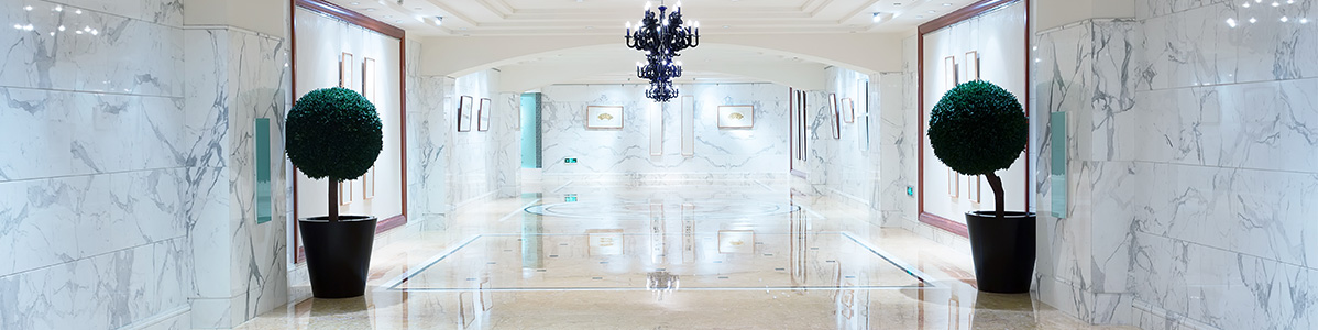 Quality Marble Exports (India)