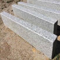 G603 Granite Curbstones