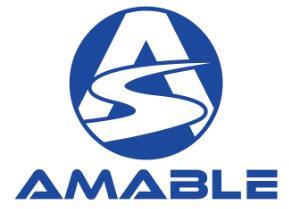 Amable Stone Logo