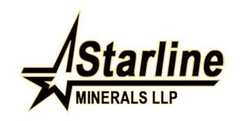 STARLINE MINERALS LLP