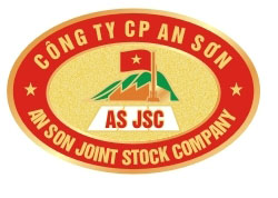 An Son Joint Stock Company Logo