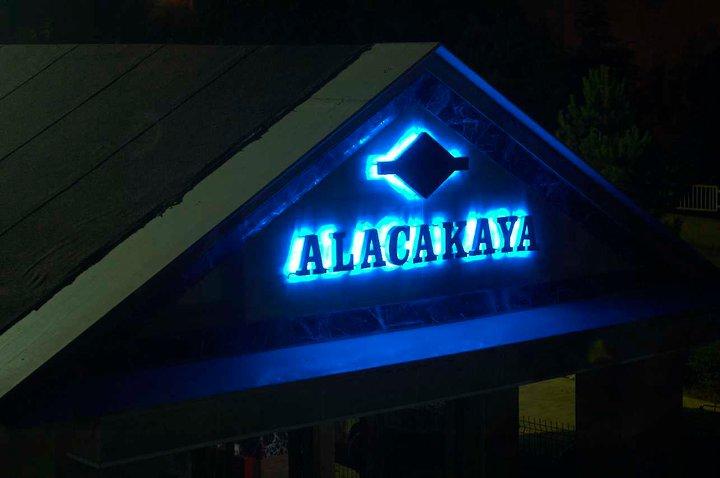 ALACAKAYA MARBLE
