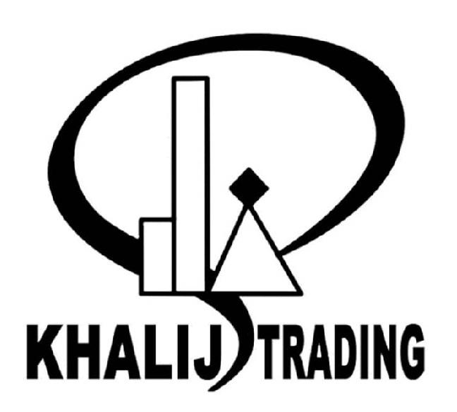 Khalij Trading Company Logo