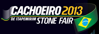 CACHOEIRO Stone Fair
