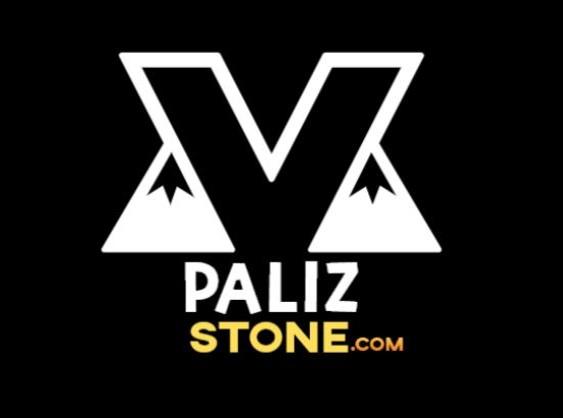 paliz stone Logo