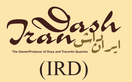 Iran Dash Logo