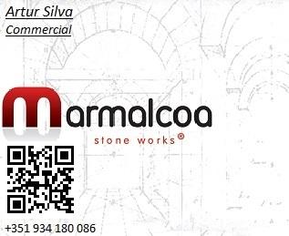 Marmalcoa Stone Works