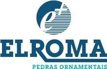 ELROMA Pedras Ornamentais Logo