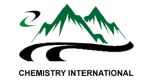 Chemistry International Logo