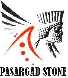 PASARGAD STONE Logo