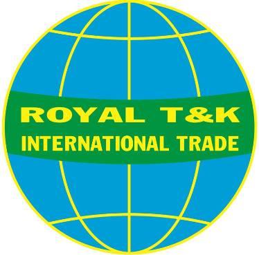ROYAL T&K INTERNATIONAL TRADE LTD