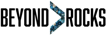 Beyond Rocks Logo