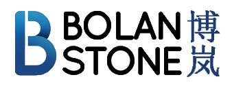 Xiamen Bolan Stone Industrial Logo