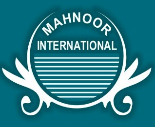 mahnoor international Logo