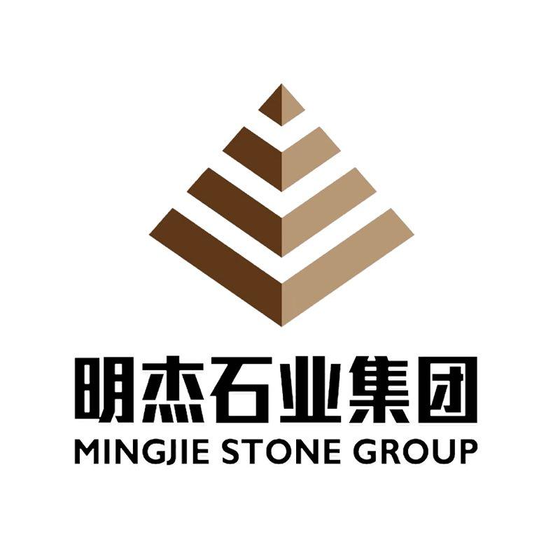 Mingjie Stone Logo