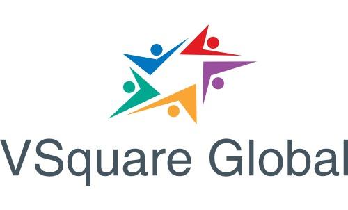 VSquare Global Logo