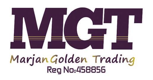 Marjan Stone Co Logo