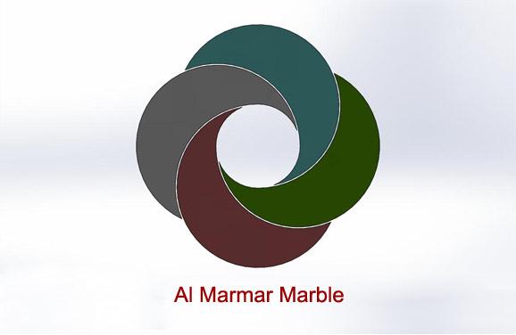 Al Marmar International Company Logo