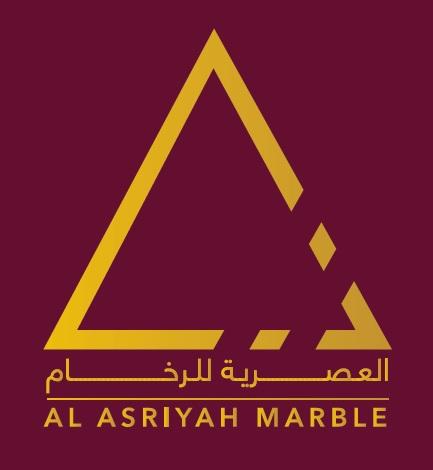 Al Asriyah Marble Logo
