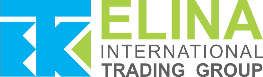 Elina International Trading Group Logo