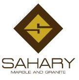 Sahary for marble and granite