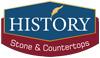 HISTORY STONE & COUNTERTOPS Logo