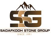 SadafKooh Stone Logo