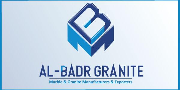 Albadr Granite Logo