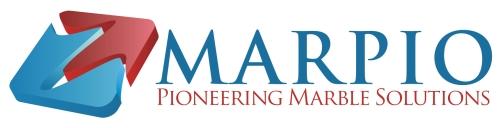 MARPIO MARBLE Logo