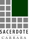 Sacerdote Marmi Logo