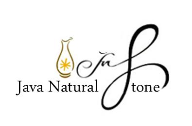 Java Natural Stone