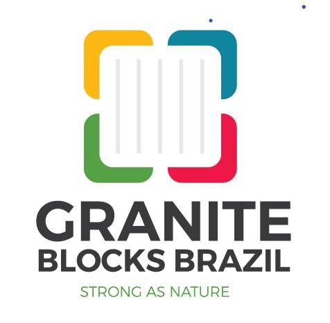 granite blocks brazil