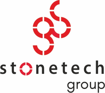 STONETECH GROUP Logo