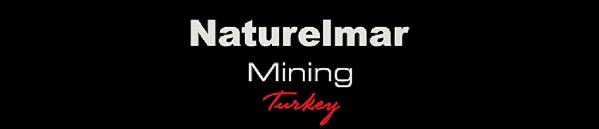 Naturelmar Madencilik Logo