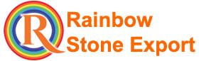 Rainbow Stone Export India Logo