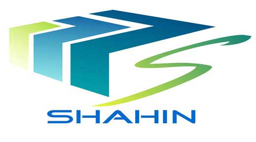 Shahin Stone Logo