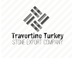 Travertine Turkey Export Company Logo