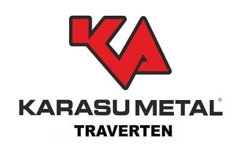 KARASU TRAVERTEN