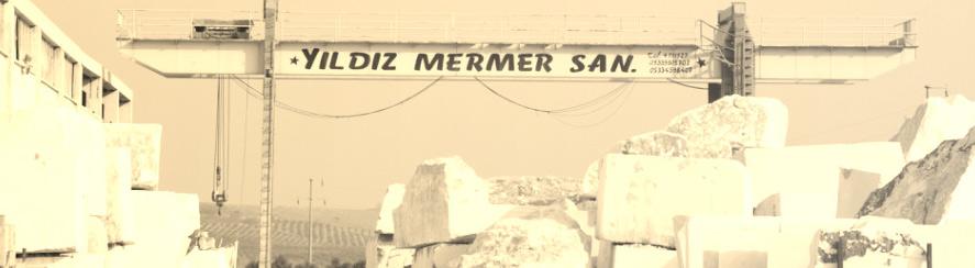 YILDIZ MERMER Logo