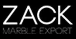 Zack Marble Export Logo